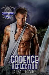 Cadence Reflection (Wheels & Hogs #2)