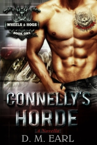 Connelly's Horde (Wheels & Hogs #1)