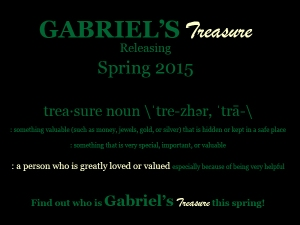 Gabriel's Coming Soon