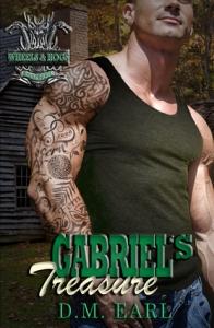 Gabriel's Treasure
