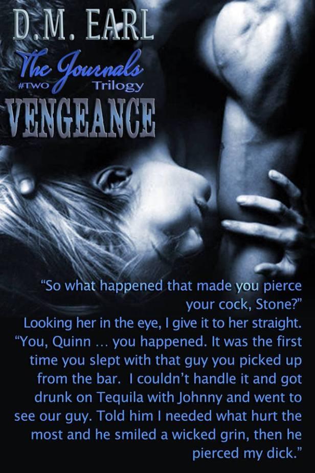 VENGEANCE Teaser #4