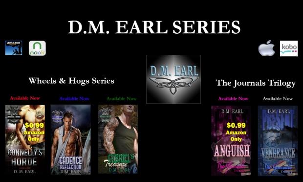 D.M. EARL'S SERIES 1.3.2016
