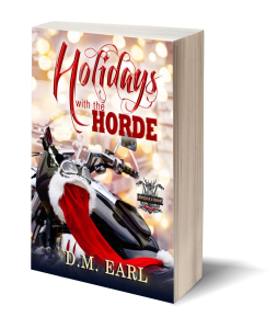 3D Holidays with the Horde