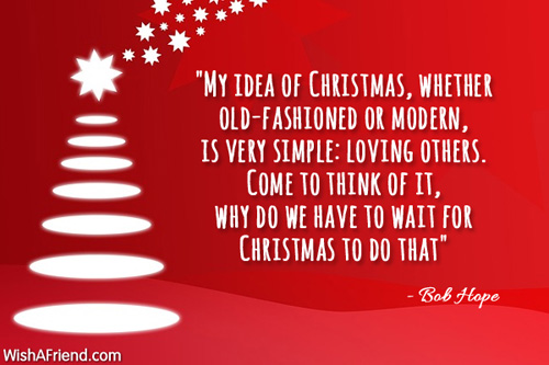 60inspirationalchristmasquotes Custom Inspirational Christmas Quotes