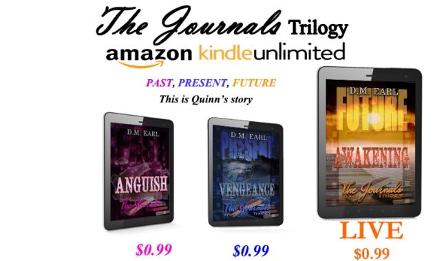 The Journals trilogy AWAKENING LIVE.jpg